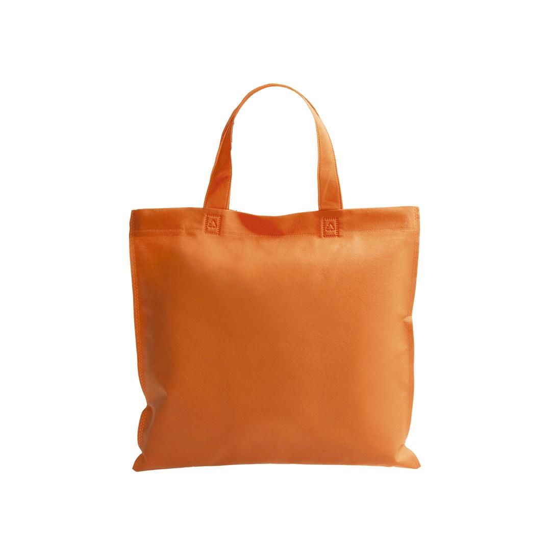Saco Nox - Orange