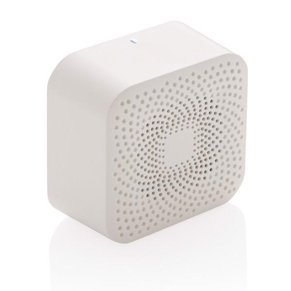 Jersey 3W-os vezeték nélküli hangszóró - Fehér