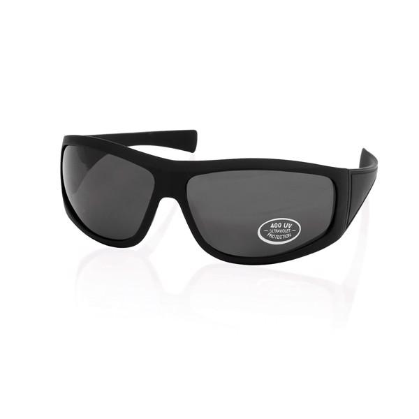 Sunglasses Premia - Black