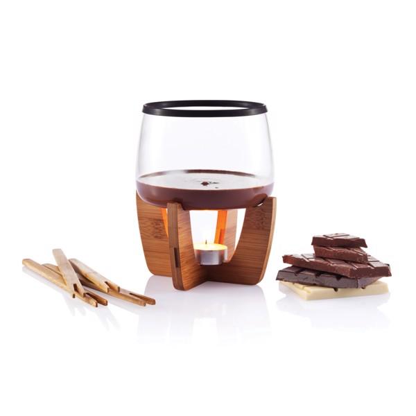 Sada na čokoládové fondue Cocoa