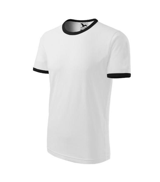 T-shirt Kids Malfini Infinity - White / 12 years