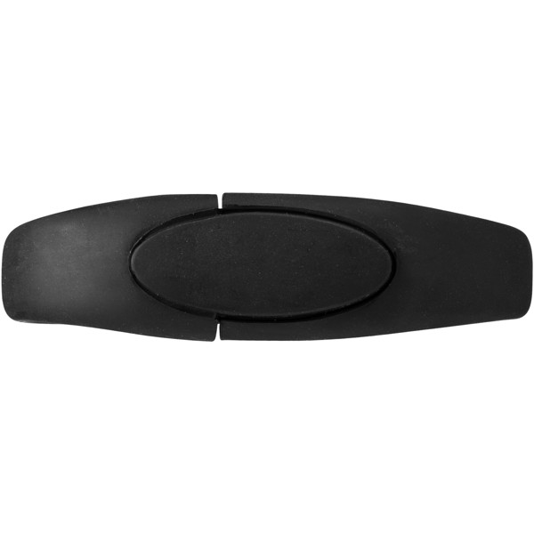 USB Bracelet - Solid black / 16GB