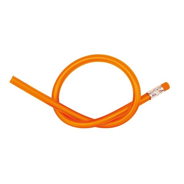 Ohebná Tužka Agile / Oranžová