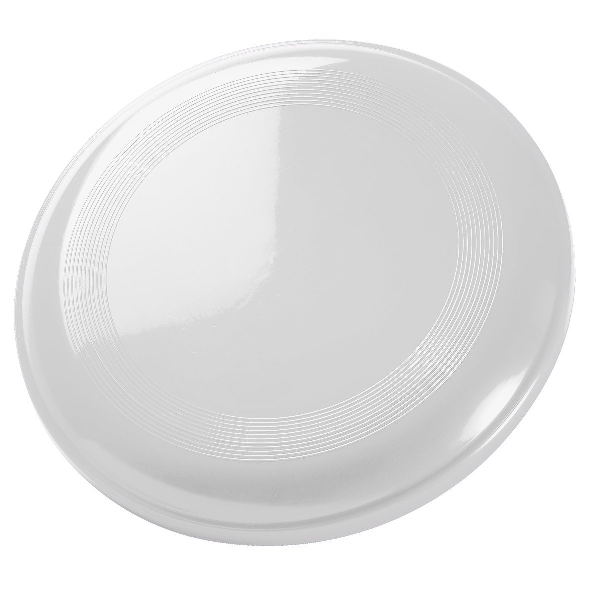 """Flying Disc """"Space Flyer 26"""" - White"""