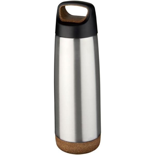 Valhalla 600 ml kupfer-vakuum Isolierflasche - Silber