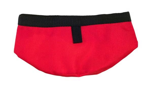 Bowl Plegable Flux - Rojo