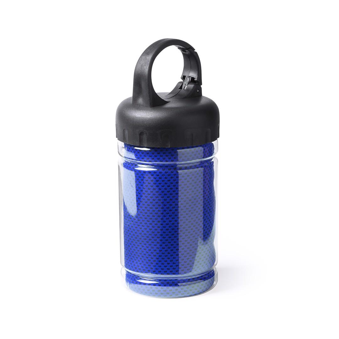 Toalla Rikat - Azul