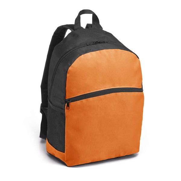 KIMI. Batoh - Oranžová