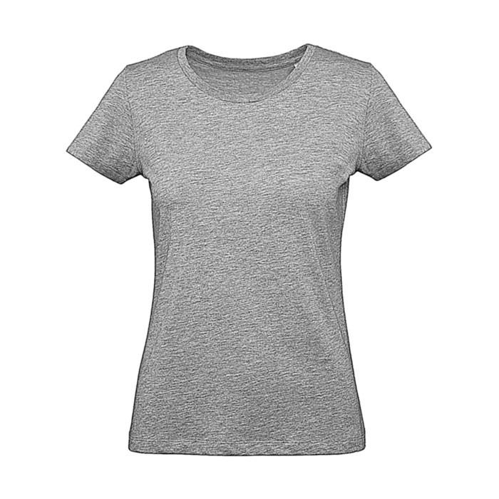 T-shirt female 175 g/m² Inspire Plus T /Women T-Shirt - Sport Grey / XS