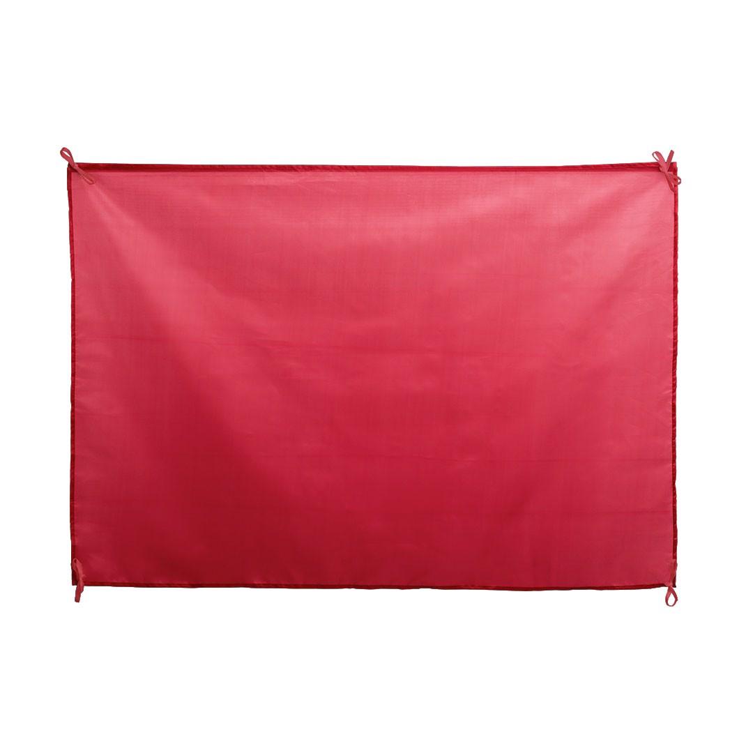 Bandeira Dambor - Vermelho