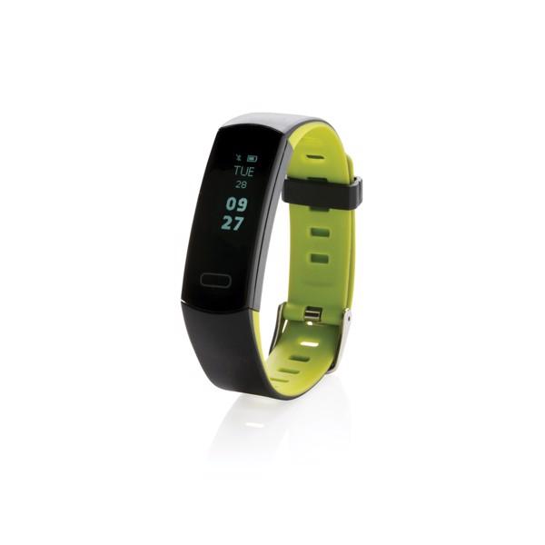 Fitness náramek Move Fit - Zelená