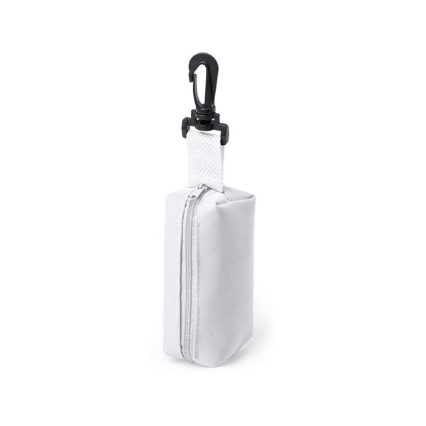 Pencil Case Migal - White