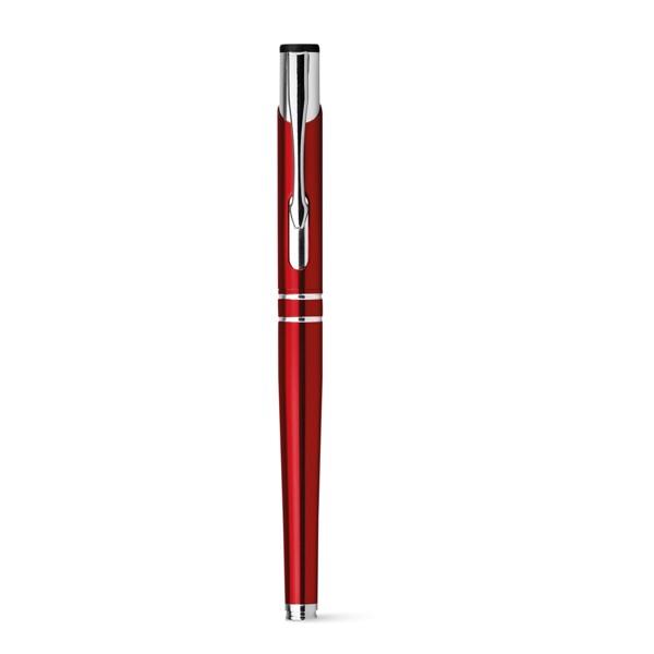 Oleg Roller. Roller pen - Red