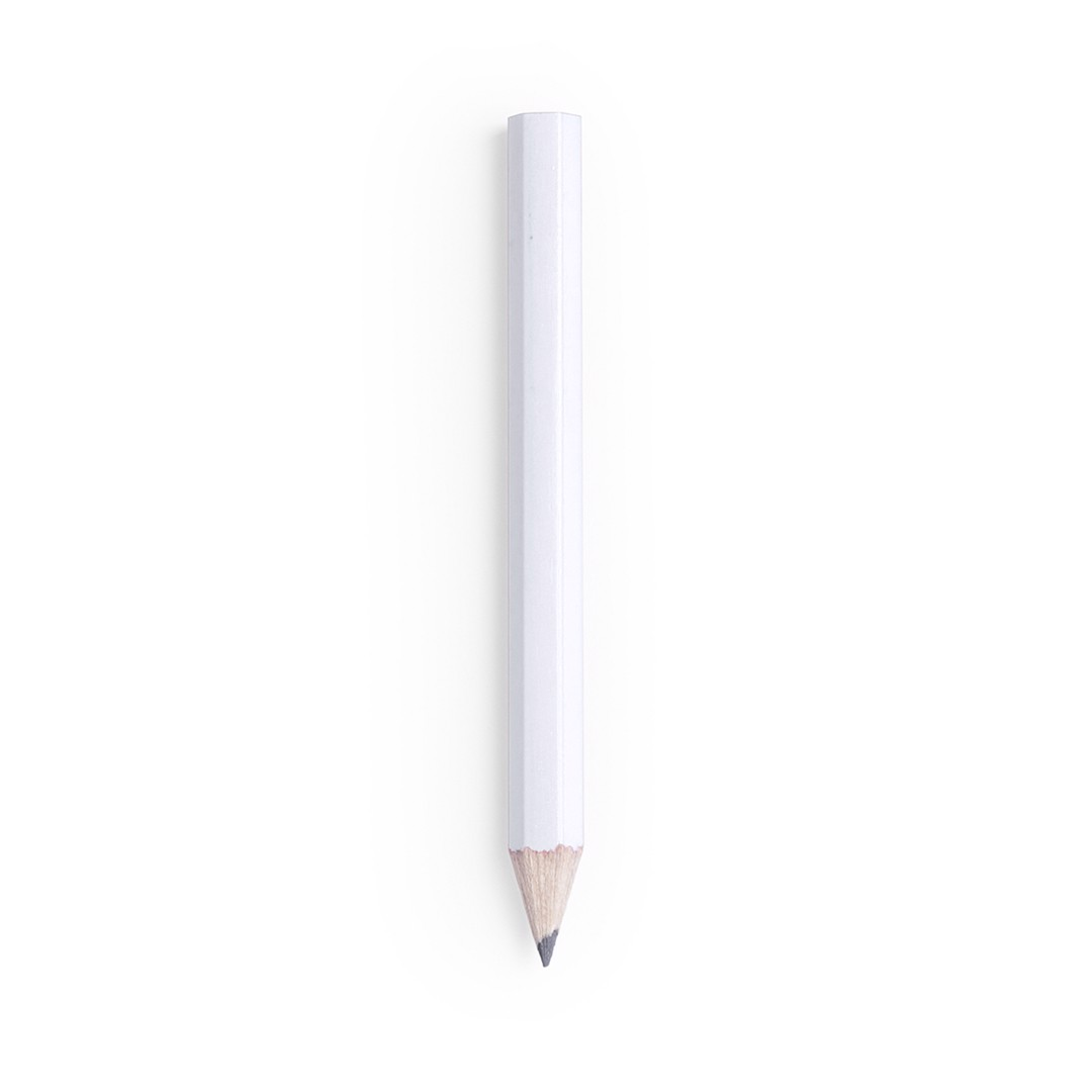 Pencil Ramsy - White