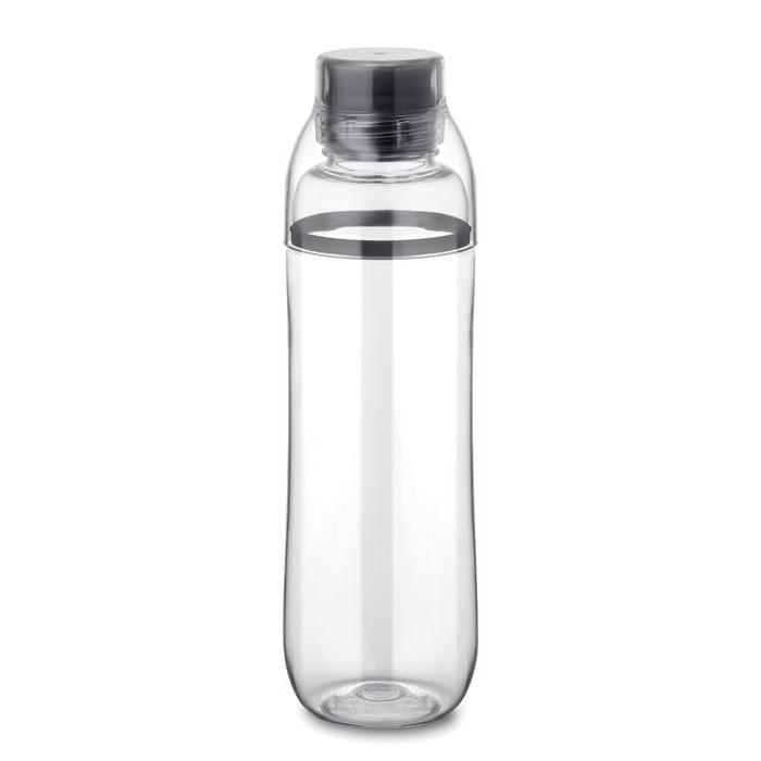 700 ml drinking bottle Tower - Black