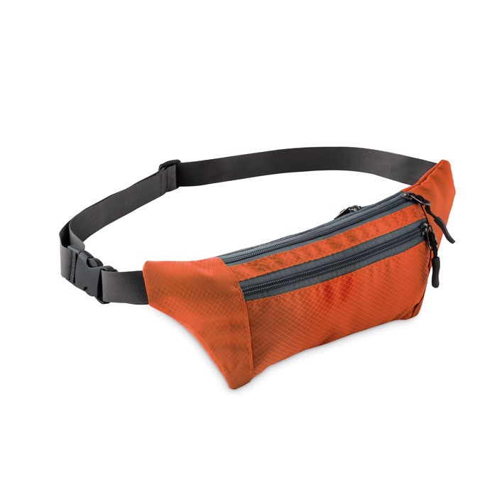 Gürteltasche Hikebag - orange