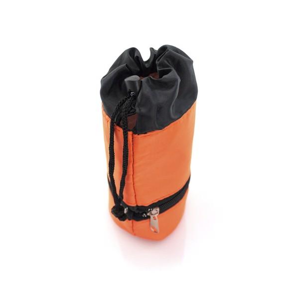 Nevera Bote Extensible - Naranja