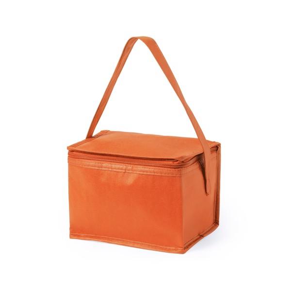 Bolsa Refrigeradora Hertum - Orange