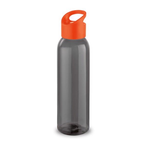 PORTIS. Garrafa de desporto 600 ml - Laranja