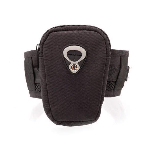 Bracelet Amstrong - Noir