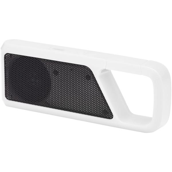 Clip-Clap 2 Bluetooth® speaker - White