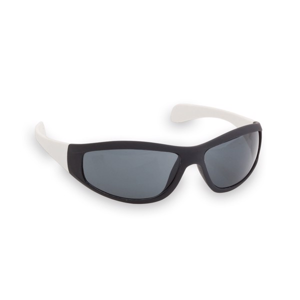 Sunglasses Hortax - White