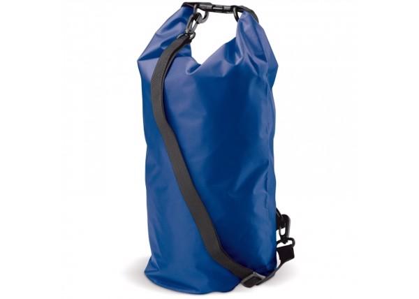 Drybag ripstop 10L - Dark Blue