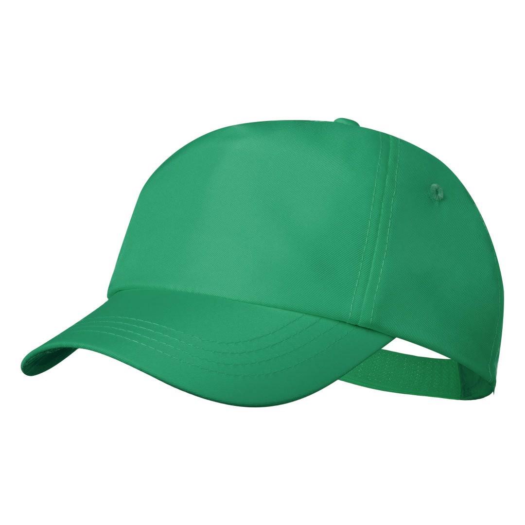 Boné Keinfax - Verde