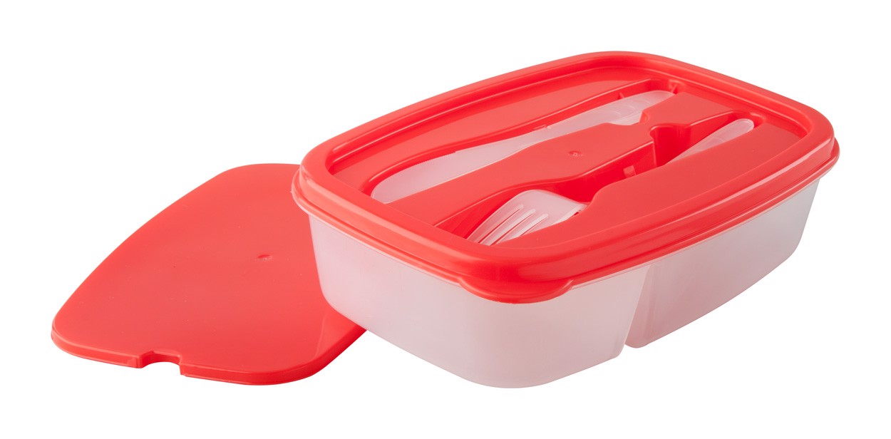 Lunch Box Griva - Red