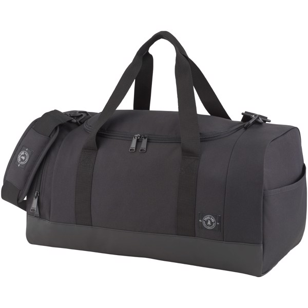 "Peak 21.5"" RPET duffel bag"