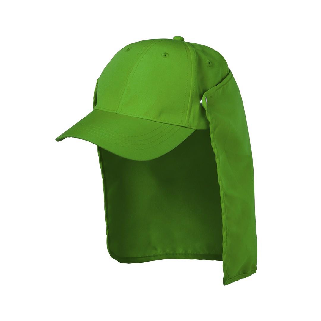 Gorra Lediem - Verde