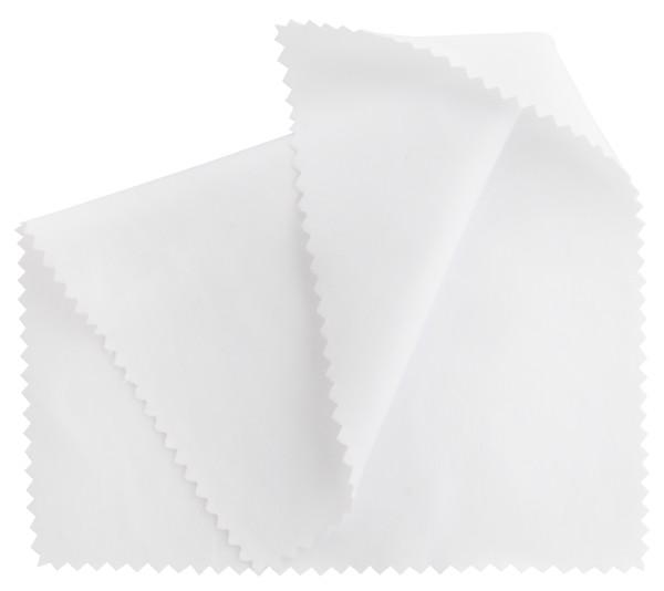 RPET krpica za očala Dioptry - White