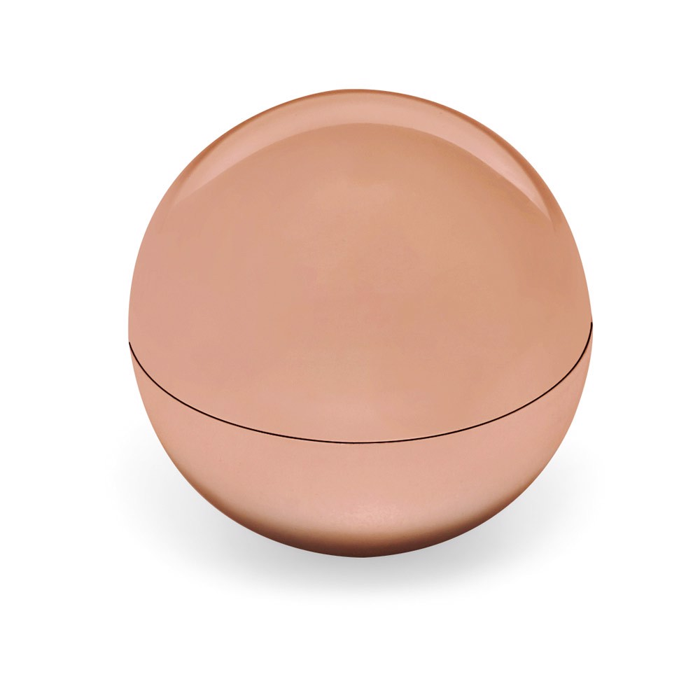 ALBA. Lip balm - Copper