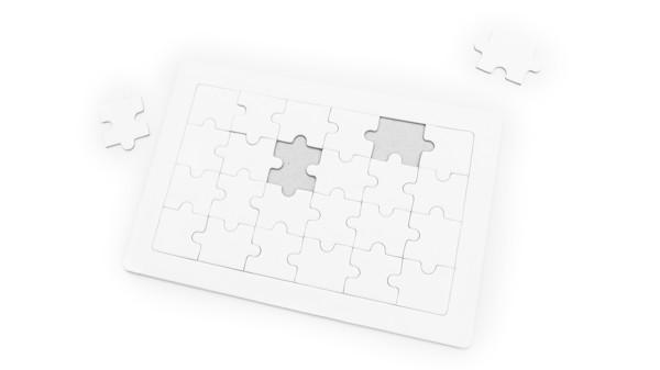 Puzzle Zeta