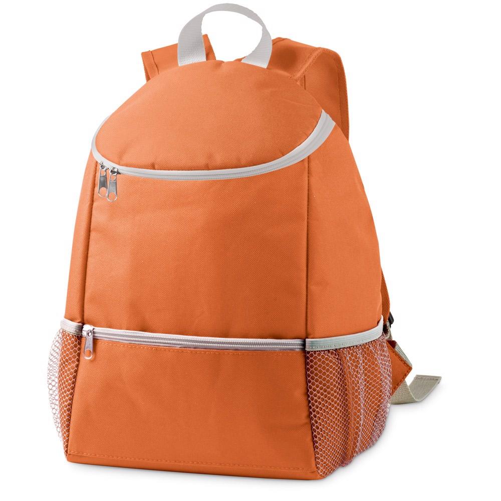 JAIPUR. Chladicí batoh 10 L - Oranžová