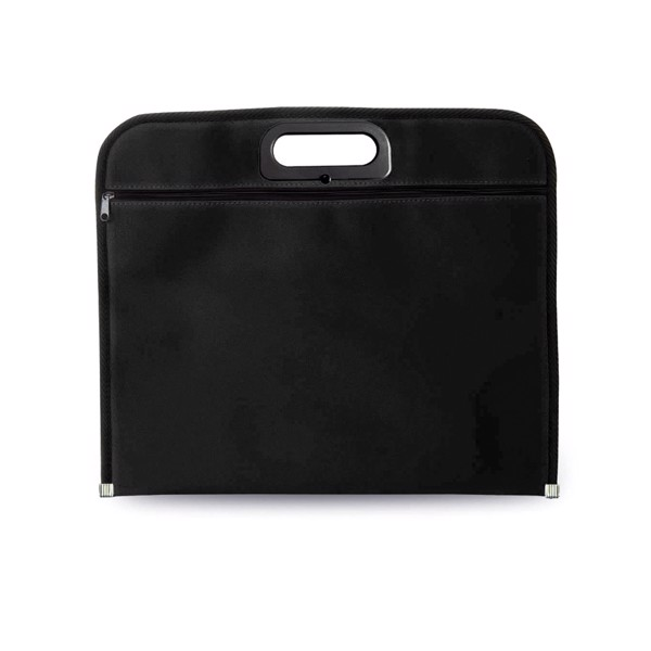 Document Bag Join - Black
