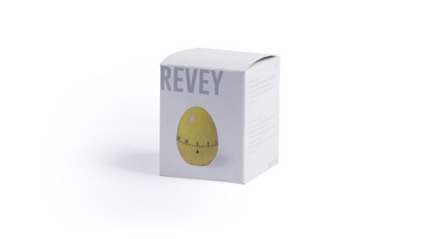 Temporizador Revey - Blanco