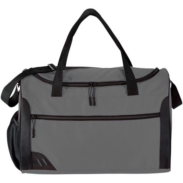 """Cestovní taška 17"""" Rush - Šedá"""