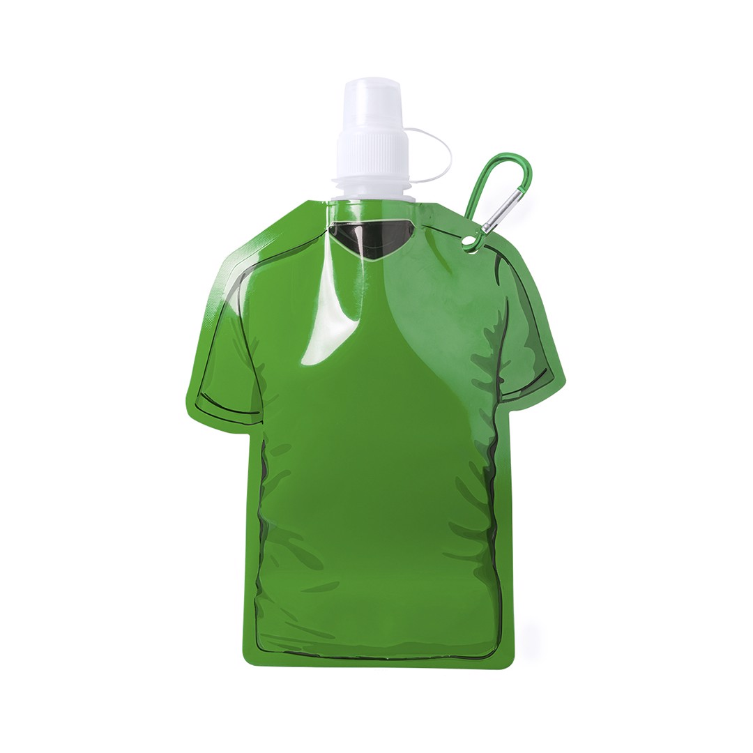 Bidón Zablex - Verde