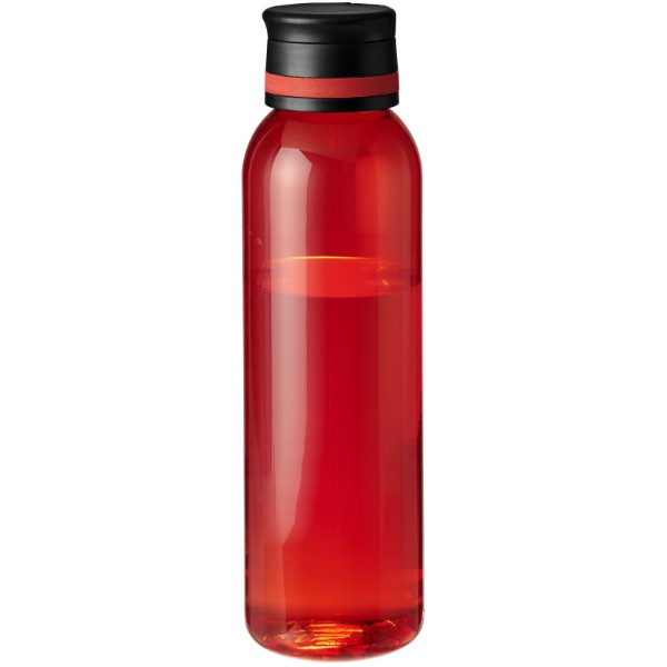 Apollo 740 ml Tritan™ sport bottle - Red
