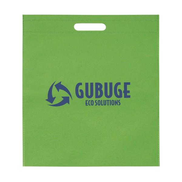 BaseBag promotional bag - Green
