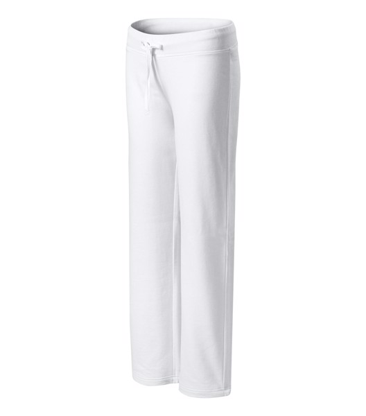 Sweatpants Ladies Malfini Comfort - White / XS