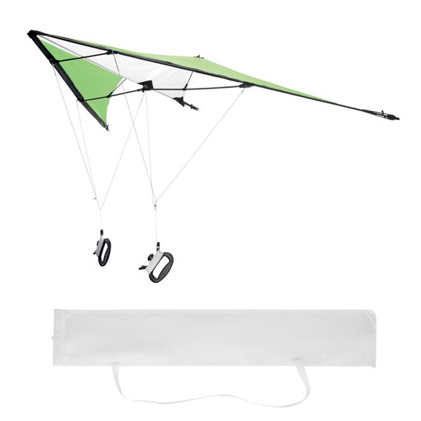 Delta kite Fly Away - Lime