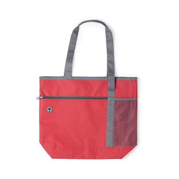 Bolsa Daryan - Rojo