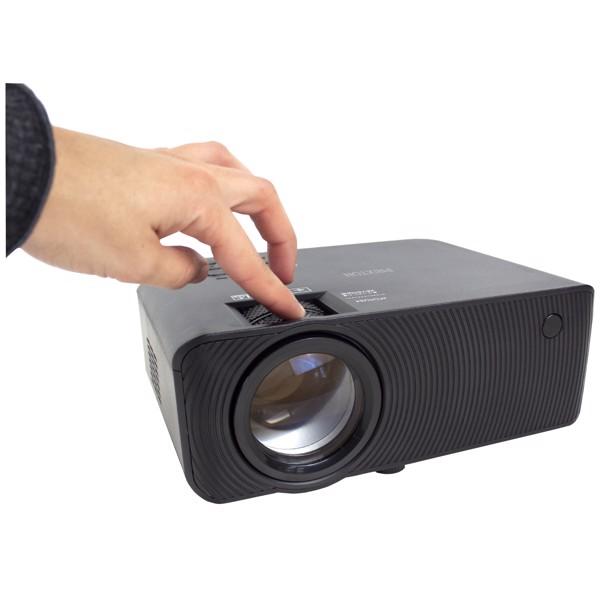 Prixton cinema projector deluxe