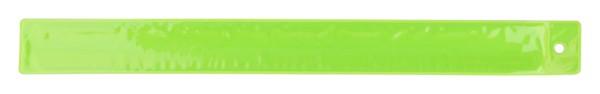 Bratara Reflectorizanta Lumen - Galben Neon