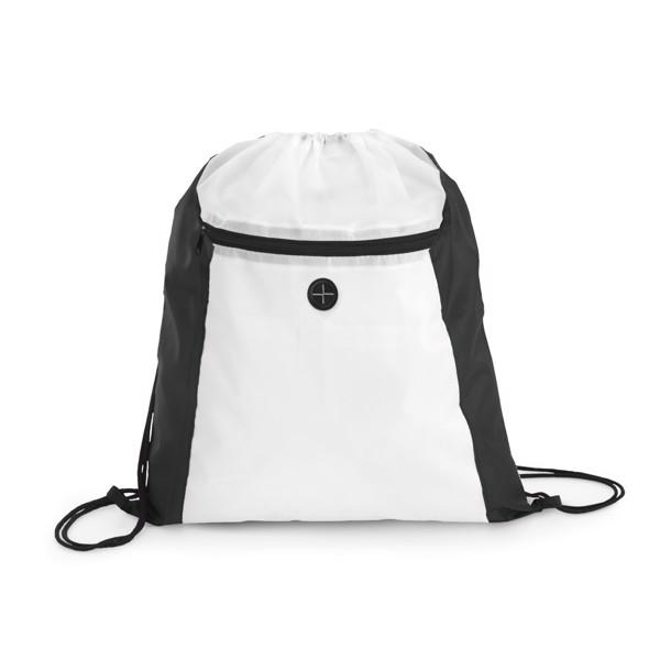 LEWISHAM . Τσάντα κορδόνι - Μαύρο