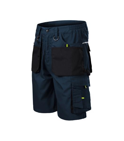 Shorts Gents Rimeck Ranger - Navy Blue / XL
