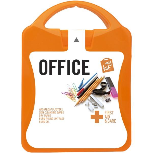 Kancelářská lékárnička - 0ranžová