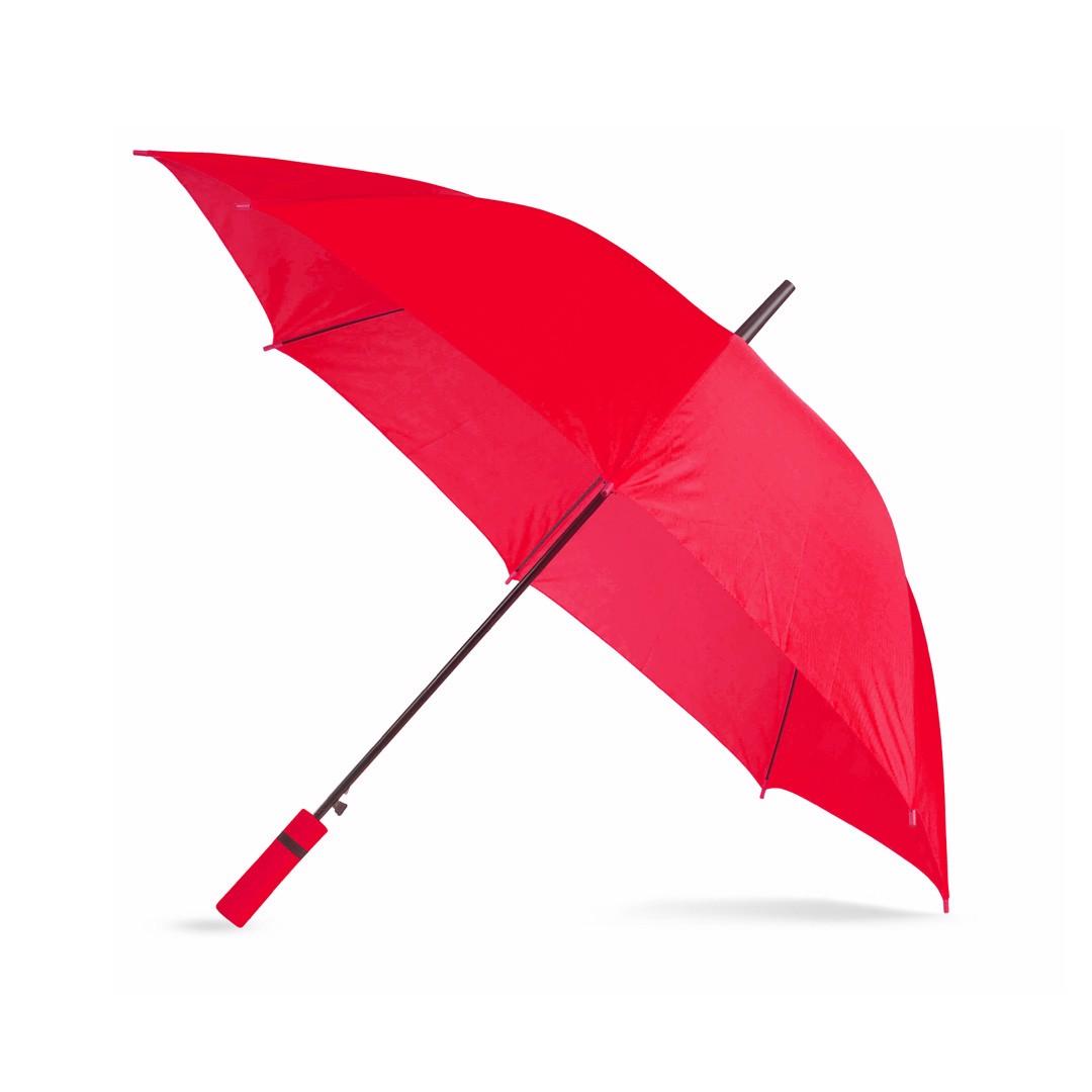 Paraguas Dropex - Rojo